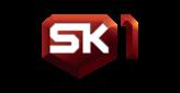 SK1 logo